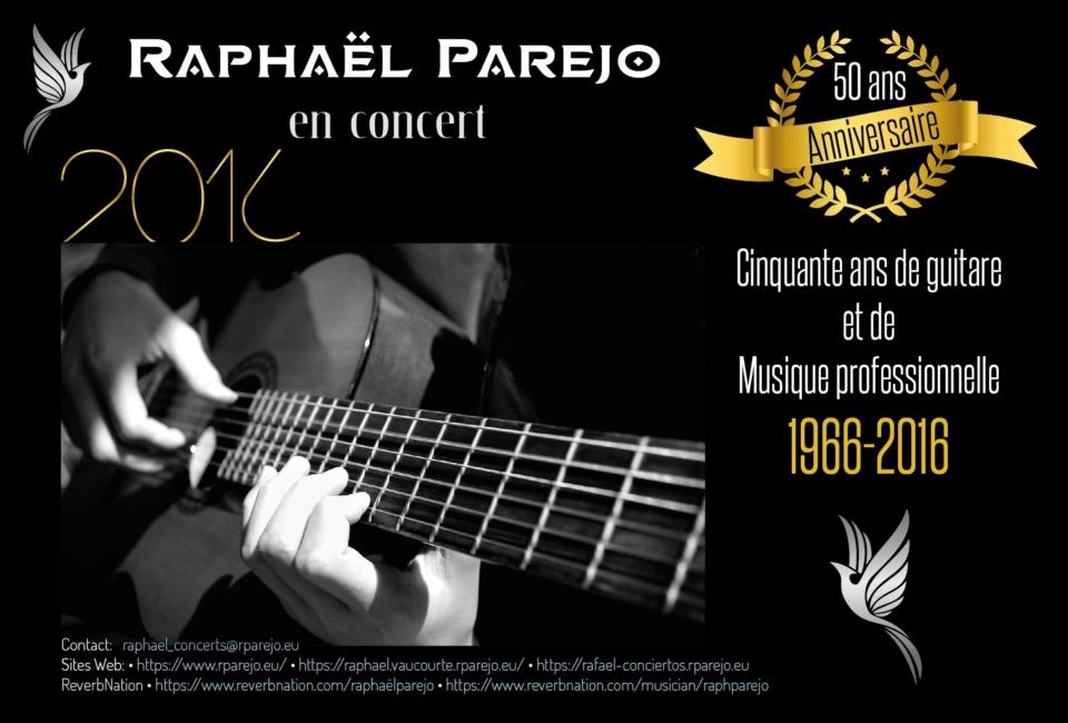Raph_1966-2016_50-ans-musique_Fr